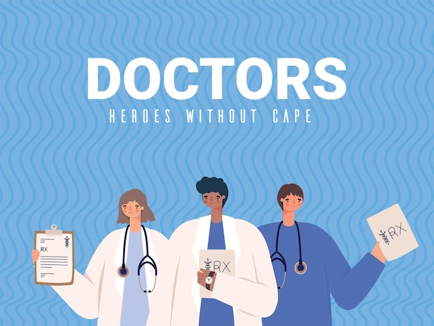 Leuke doktersposter