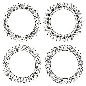 Leuke doodle frames