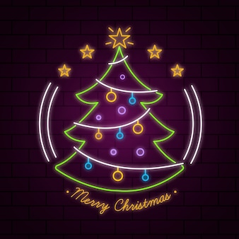 Leuke eon kerstboom