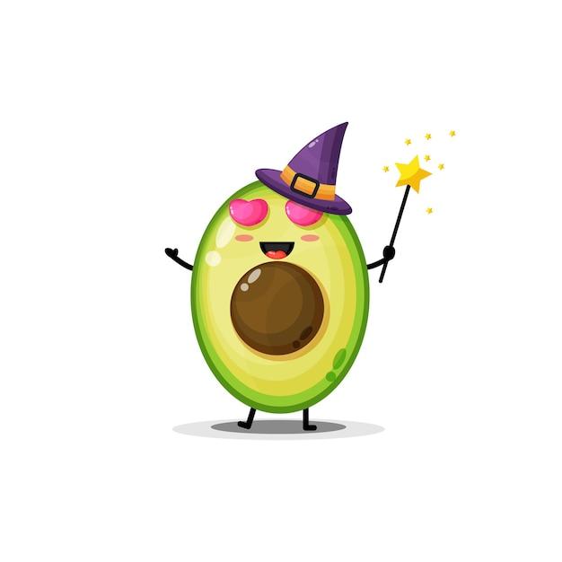 Leuke heks avocado