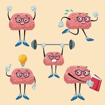 Leuke hersenkrabbels
