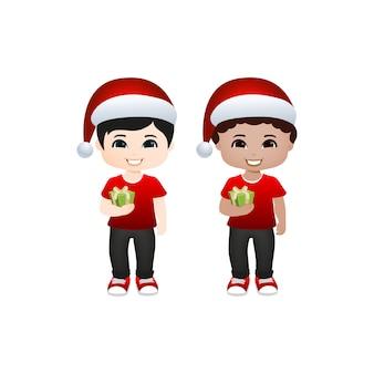 Leuke kerst