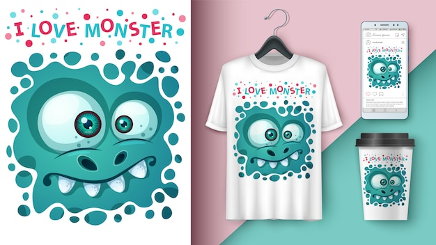Leuke monster-applicaties