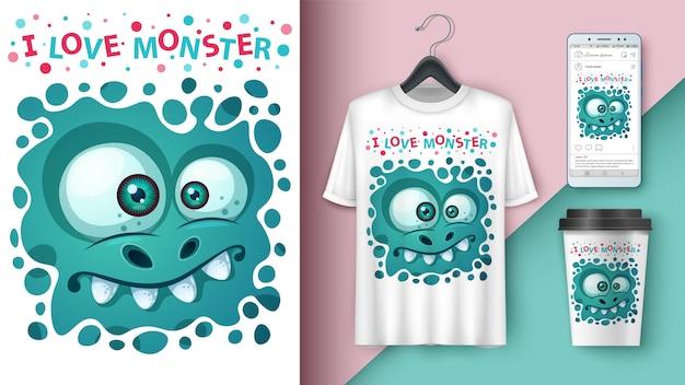Leuke monster-applicaties