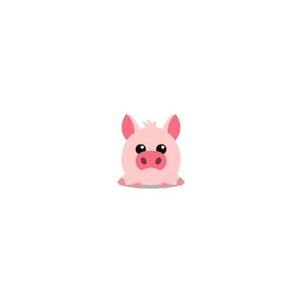 Leuke piggy-vergadering