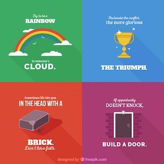 Leuke quotes voor inspiratie