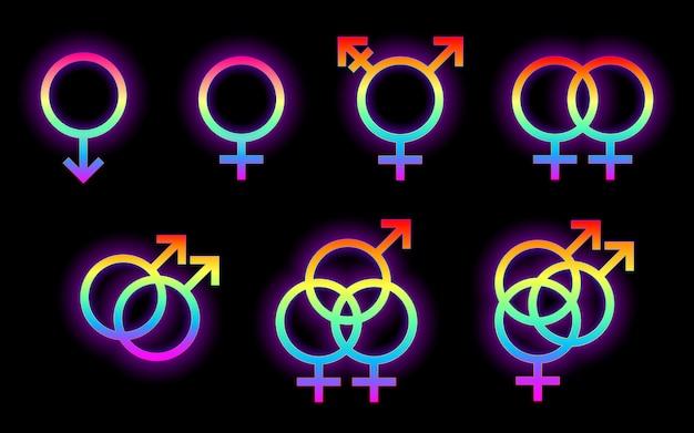 Lgbt-symbolen
