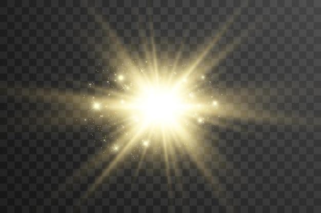 Lichtbronnen, concertverlichting, schijnwerpers