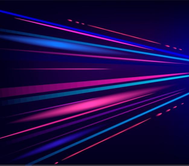 Lichte abstracte technische achtergrond.