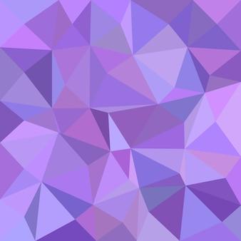 Lichtpaars mozaïekachtergrond