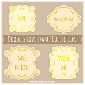 Liefde frames