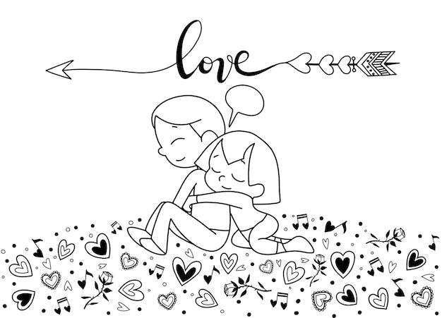 Liefdesthema