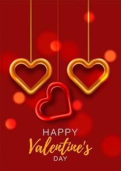 Liefdesverhaal banner. feestelijke romantisch. love poster special. promotie brochure tot valentijnsdag.