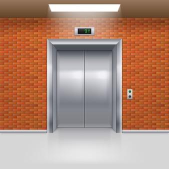Liftdeuren