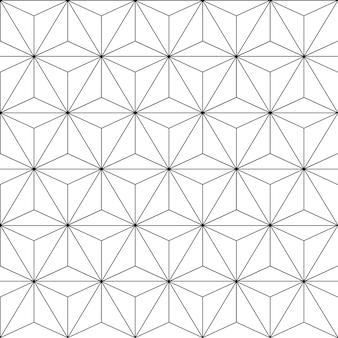 Lijn patroon