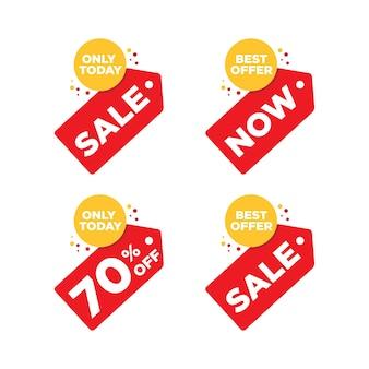 Lintverkoop voor retailmarketing