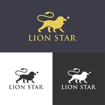 Lion star