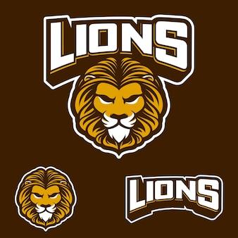 Lions sport