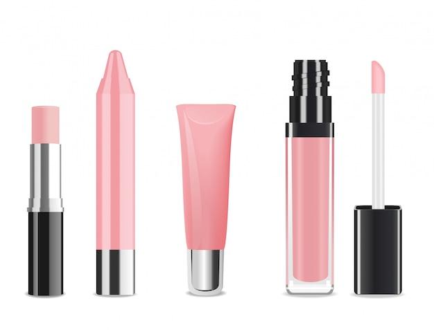 Lipgloss set