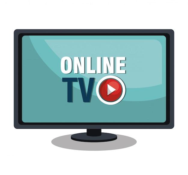 Live tv-stream