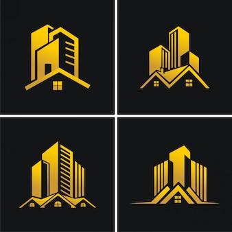Logo constructie