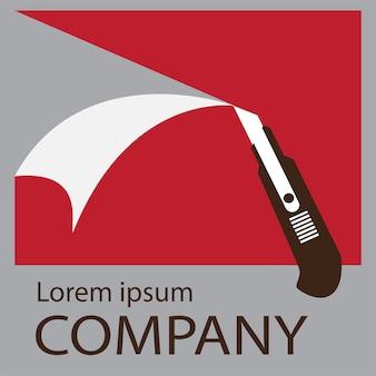 Logo cutter mes