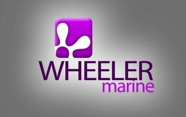 Logo gear wieler mariene