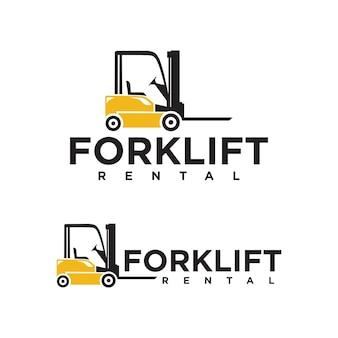 Logo ontwerpsjabloonelement
