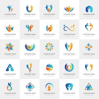Logo-pakket