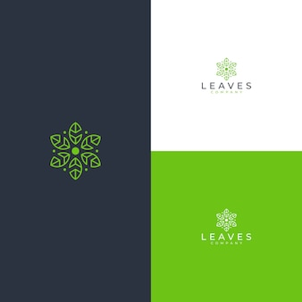 Logo-sjabloon verlaten