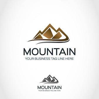 Logo template ontwerp