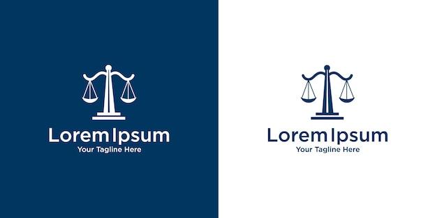 Logo van de wet