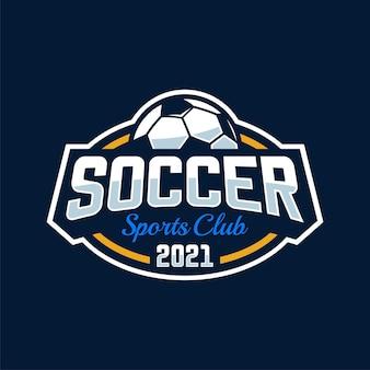 Logo van voetbalclub