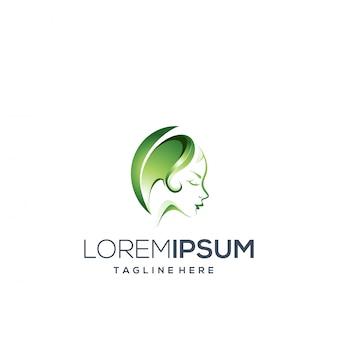 Logo vrouw