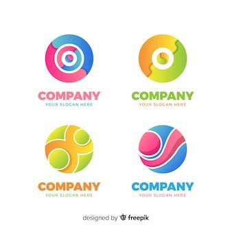 Logotype verzameling