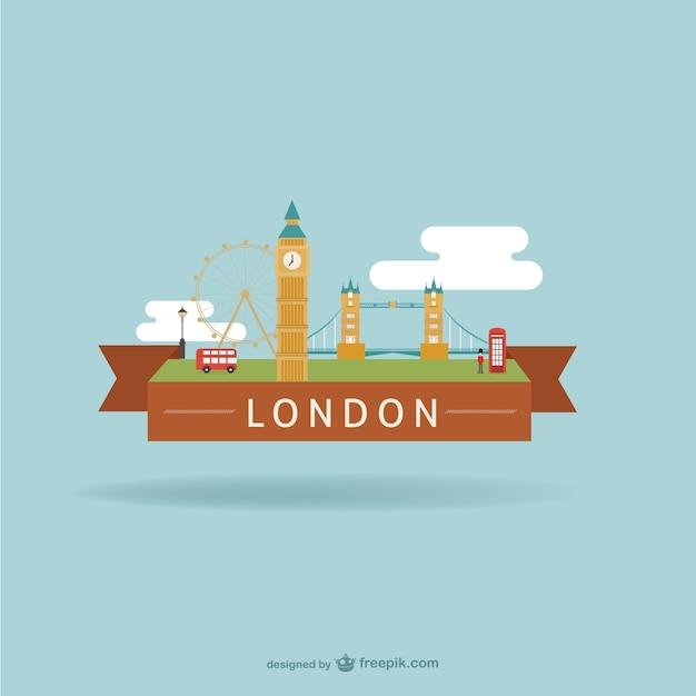 Londen bezienswaardigheden van de stad