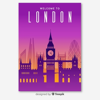 Londense flyer
