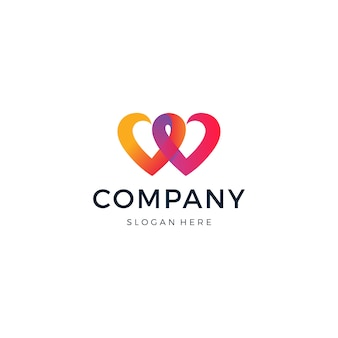 Love match-logo