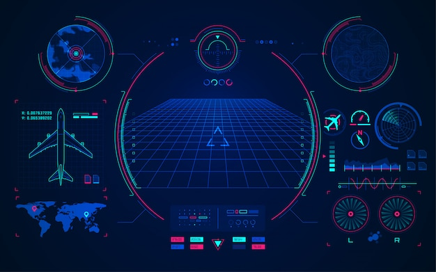 Luchtvaarttechnologie
