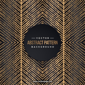 Luxe abstract patroon