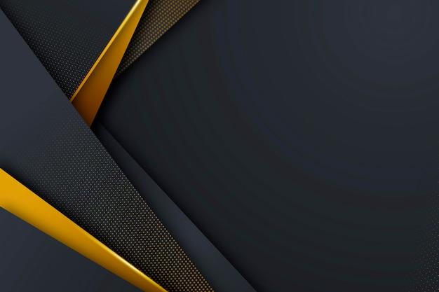 Luxe achtergrond met kleurovergang met kopie ruimte