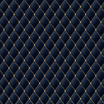 Luxe achtergrond of naadloos elegant patroon