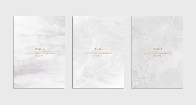 Luxe luxe marmeren materiaal grijze marmeren textuur