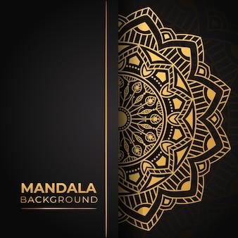 Luxe mandala