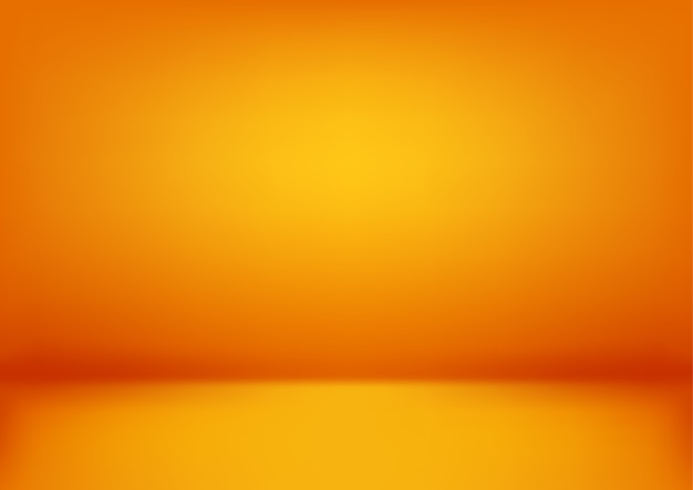 Luxe oranje abstracte achtergrond