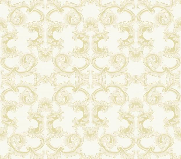 Luxe sieraad achtergrond. rijk imperiale ingewikkelde elementen