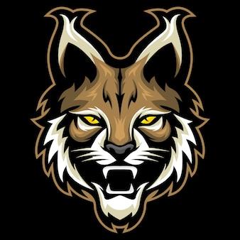 Lynx esport logo afbeelding