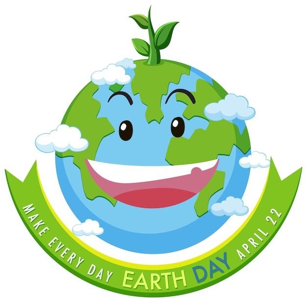 Maak van elke dag aardedag