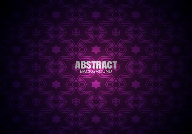 Magenta moderne abstracte gradatie lichte achtergrond
