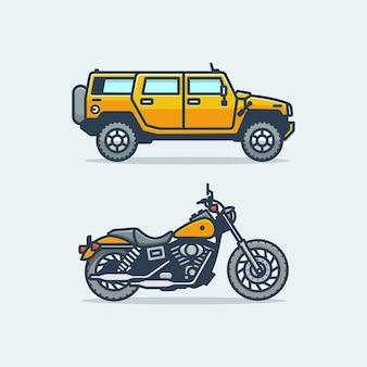 Man speelgoed illustratie concept illustratie vector sjabloon